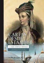Cartas desde Estambul (ebook)