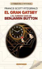 El Gran Gatsby & El curioso caso de Benjamin Button (ebook)