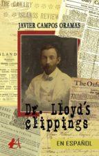 DR. LLOYD'S CLIPPINGS