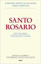 Santo Rosario. Edición crítico-histórica (ebook)