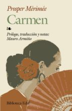 Carmen (ebook)