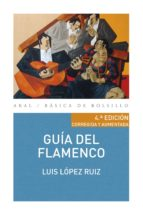 GUÍA DEL FLAMENCO (eBook)