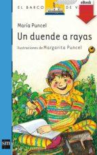UN DUENDE A RAYAS (EBOOK-EPUB)