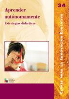 Aprender autónomamente (ebook)