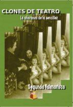 Clones de teatro (ebook)