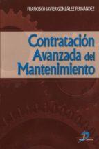 Contratación avanzada del mantenimiento (ebook)