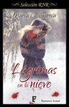Lágrimas en la nieve (ebook)