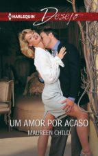 Um amor por acaso (ebook)