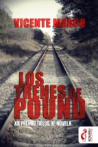 Los trenes de Pound (ebook)