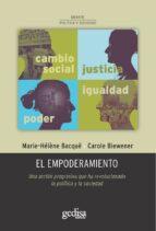 El empoderamiento (ebook)