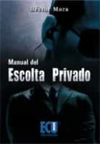 Manual del escolta privado (ebook)