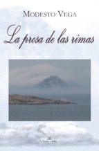 LA PROSA DE LAS RIMAS (ebook)