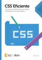 CSS Eficiente (ebook)