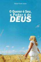 O querer é seu, o poder é de Deus (ebook)