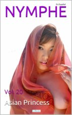 NYMPHE - VOL. 20: ASIAN PRINCESS