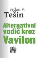 Alternativni vodic kroz Vavilon (ebook)