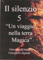 Il Silenzio cinque (ebook)