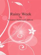 Rainy Week (ebook)
