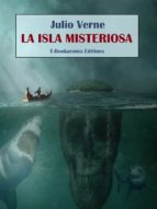 La isla misteriosa (ebook)