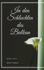 In den Schluchten des Balkan (ebook)
