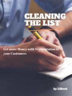 Cleaning the List (eBook)