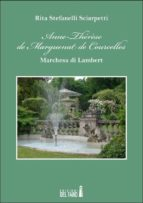 Anne-Thérèse de Marguenat de Courcelles (ebook)