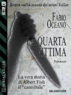 La quarta vittima (ebook)