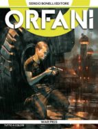 Orfani 8. War Pigs (ebook)