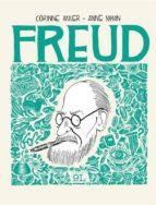 Freud. Una biografia a fumetti (9L) (ebook)