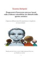 Programmi d'intervento precoce basati sulle evidenze scientifiche nei disturbi dello spettro autistico (ebook)
