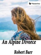 An Alpine divorce (ebook)