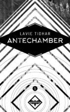 Antechamber - Eufemia n. 1 (ebook)