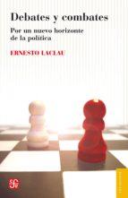 Debates y combates (ebook)