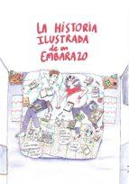 La historia ilustrada de un embarazo (ebook)