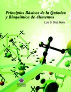 Principios básicos de bioquímica de los alimentos (ebook)