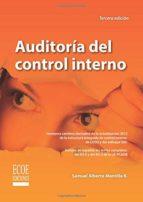 Auditoría del control interno (ebook)