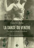 La danse du ventre (eBook)
