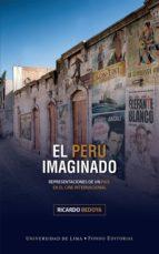 El Perú imaginado (ebook)