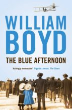 The Blue Afternoon (ebook)