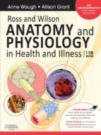 Ross & Wilson Anatomy and Physiology in Health and Illness E-Book (ebook)
