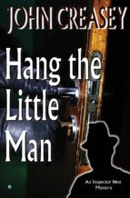 Hang the Little Man (ebook)