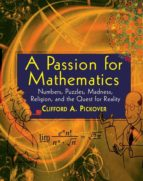 A Passion for Mathematics (ebook)