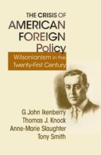 The Crisis of American Foreign Policy (ebook)