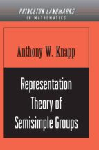 Representation Theory of Semisimple Groups (ebook)
