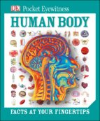 Pocket Eyewitness Human Body (ebook)