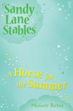 A Horse for the Summer (ebook)