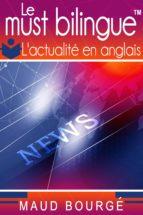 Le must bilingue™ - L'actualité en anglais (ebook)