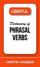Useful Dictionary of Phrasal Verbs (ebook)
