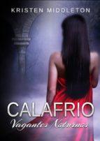 Calafrio - Vagantes Noturnos (ebook)