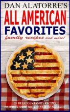 La Cuisine Américaine : 35 Recettes De Famille Qui Feront De Vous Une Star (ebook)